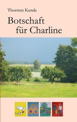 Botschaft für Charline