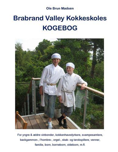 Brabrand Valley Kokkeskoles Kogebog