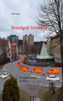 Brandgult Monopol