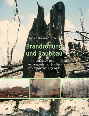 Brandrodung and Raubbau