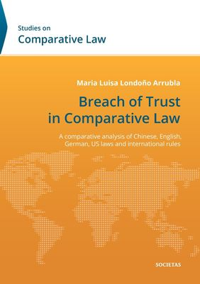 Breach of Trust in Comparative Law