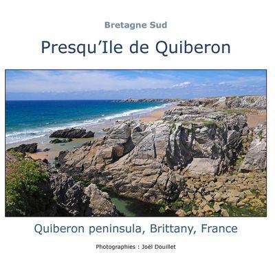 Bretagne sud, Presqu'île de Quiberon