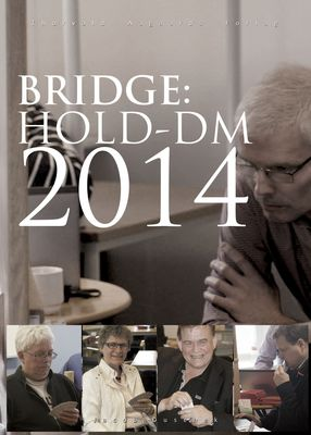 Bridge: Hold-DM 2014