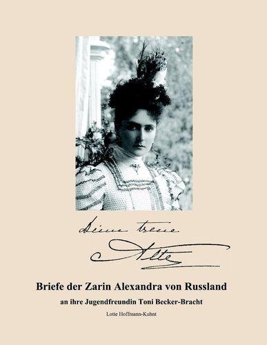 Briefe der Zarin Alexandra von Russland