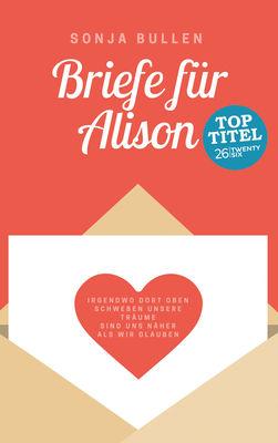 Briefe für Alison