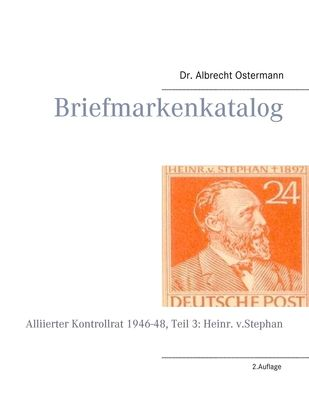Briefmarkenkatalog