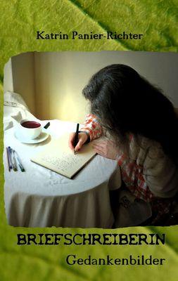 Briefschreiberin