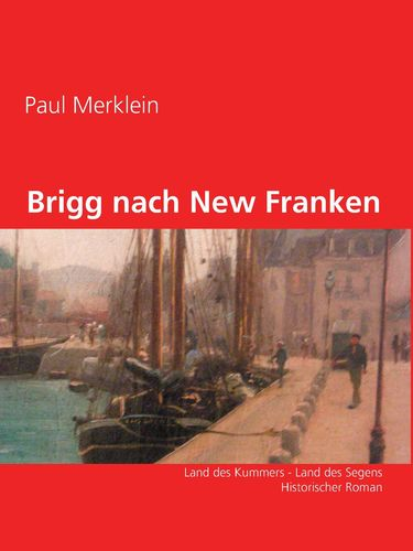Brigg nach New Franken