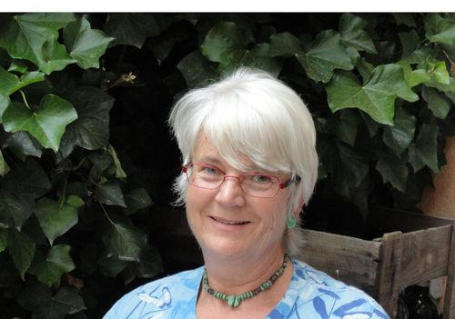 Brigitte Gutmann