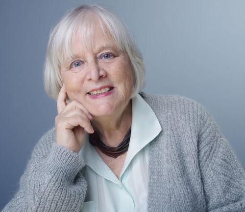 Brigitte Böhm