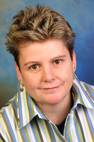Britta Kummer