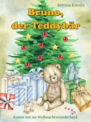 Bruno, der Teddybär
