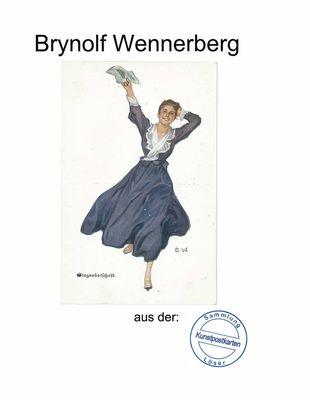 Brynolf Wennerberg