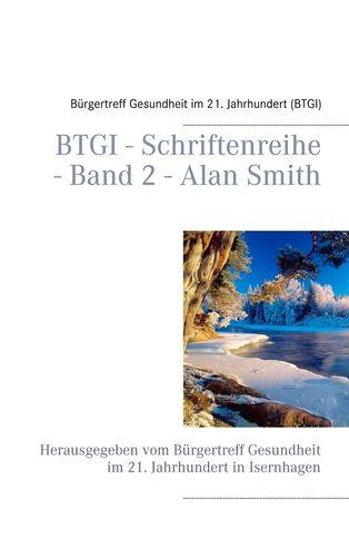 BTGI - Schriftenreihe  - Band 2 - Alan Smith