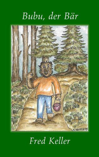 Bubu, der Bär