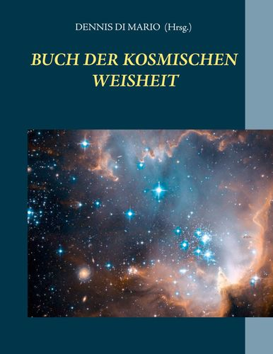 Buch der kosmischen Weisheit