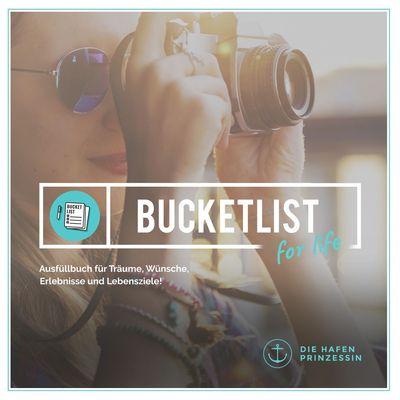 bucket list for life