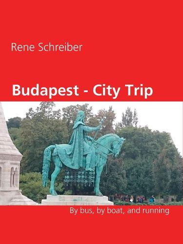 Budapest - City Trip