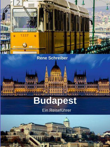 Budapest Ein Reiseführer
