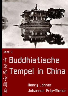 Buddhistische Tempel in China