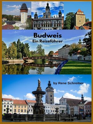 Budweis Ein Reiseführer