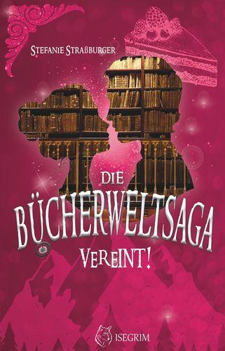 Bücherweltsaga