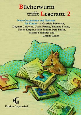Bücherwurm trifft Leseratte 2
