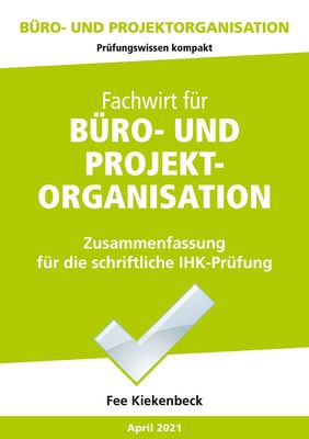 Büro- und Projektorganisation