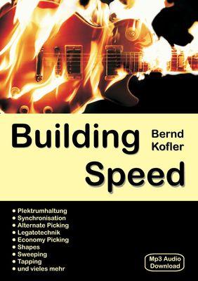 Building Speed