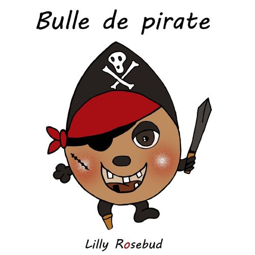 Bulle de pirate