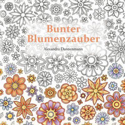Bunter Blumenzauber