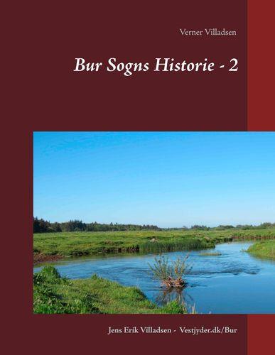 Bur Sogns Historie - 2