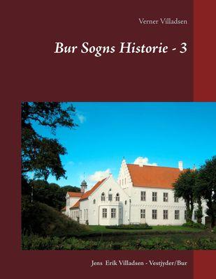 Bur Sogns Historie - 3