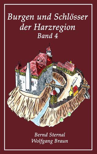 Burgen und Schlösser der Harzregion 4