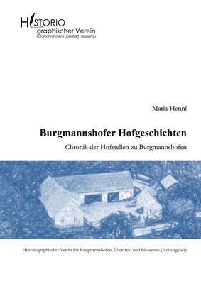 Burgmannshofer Hofgeschichten
