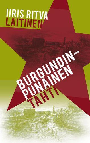 Burgundinpunainen tähti