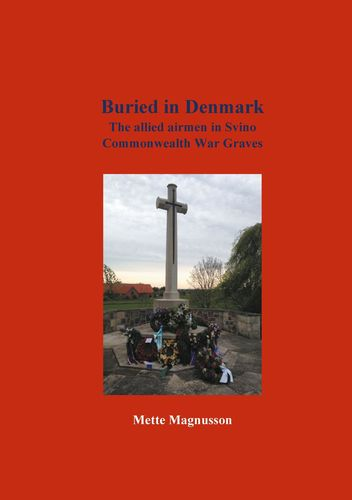 Buried in Denmark