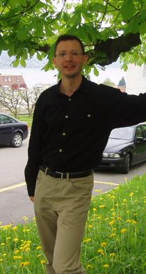 Burkhart Stefan