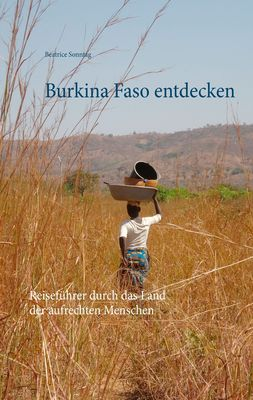 Burkina Faso entdecken