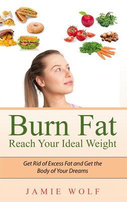 Burn Fat - Reach Your Ideal Weight