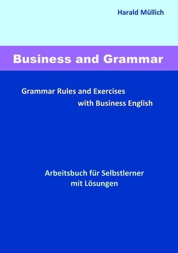 Business and Grammar