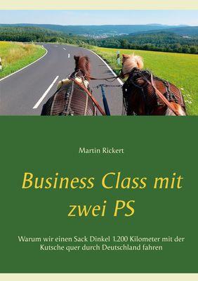 Business Class mit zwei PS