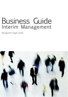 Business Guide Interim Management