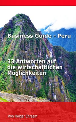 Business Guide - Peru