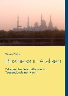 Business in Arabien
