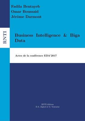Business Intelligence & Big Data
