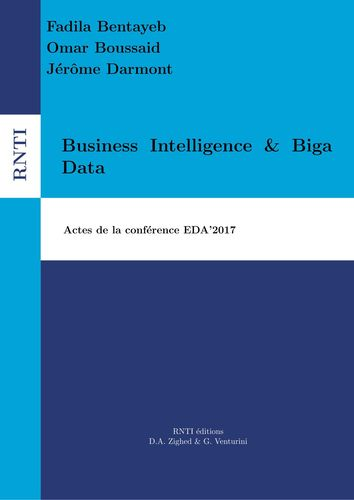 Business Intelligence & Big Data