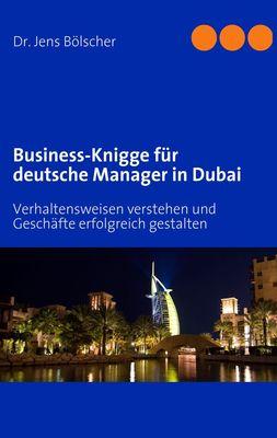 Business-Knigge für deutsche Manager in Dubai