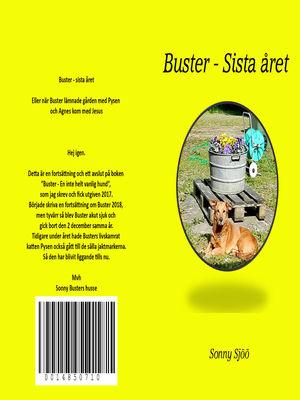 Buster - sista året