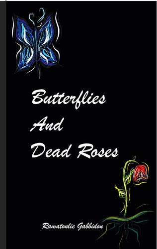 Butterflies and dead roses
